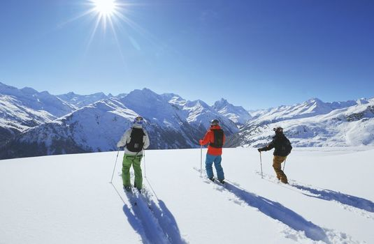St-Anton-Resort-Images