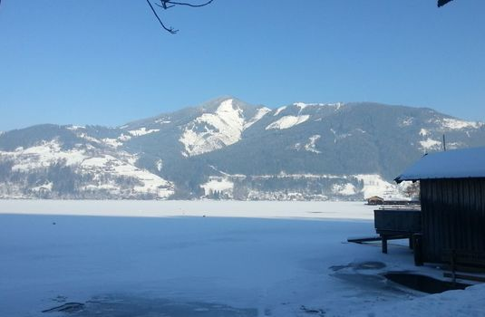 Zell-am-See-Resort-Image