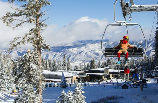 Aspen-Snowmass-Resort-Images