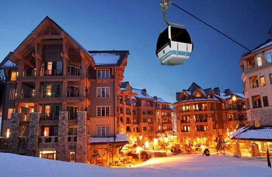 Northstar-Resort