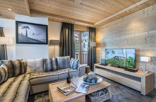 Resort carousel apartment aspen lodge a31 tv