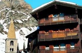 Squaw Valley, Val d'Isere