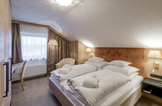 Resort carousel hotel wiesental beds