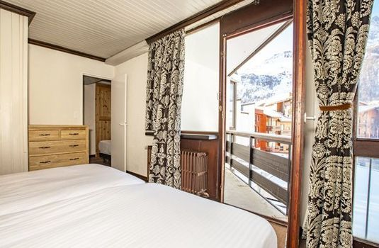 hotel le val d'Isere