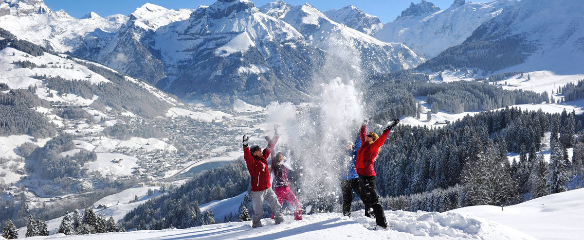 Ski Holiday Packages