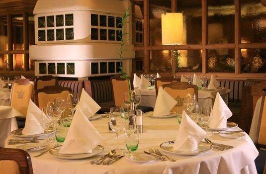 Resort carousel gardenhotel theresia restaurant