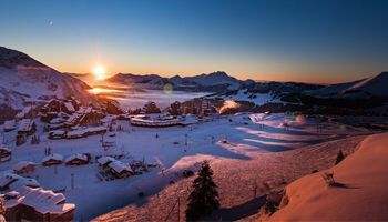 Avoriaz ski holiday info