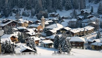 Champoluc ski holiday info