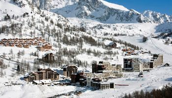 Isola ski holiday info