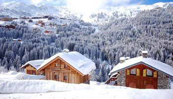Meribel ski holiday info