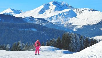 Morzine ski holiday info