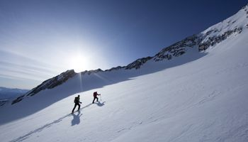 Obergurgl ski holiday info