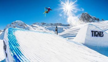 Tignes ski holiday info
