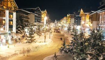 Val d'Isère holiday info