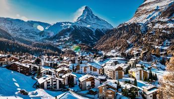 Zermatt holiday info