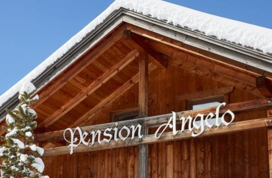 Pension Angelo