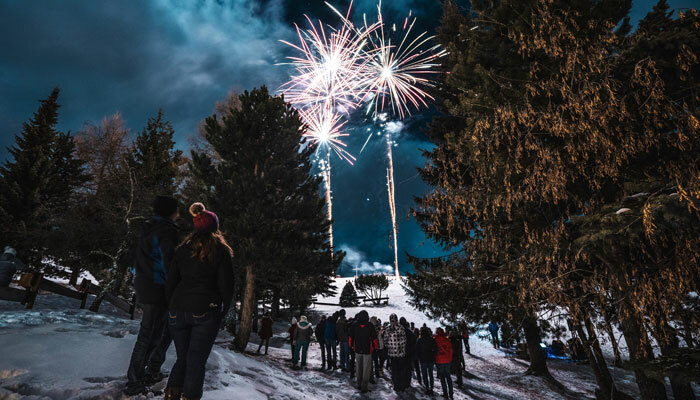 last minute new year ski deals