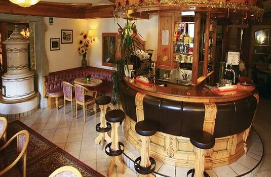 Resort carousel alpen hotel vidi bar 2