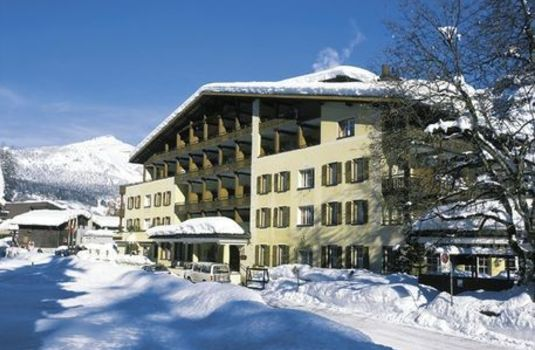 Resort carousel gewinn adula flims 4925c0e753