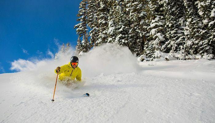 USA Ski Deals
