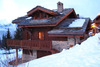 Chalet Passe Montagne, Courchevel