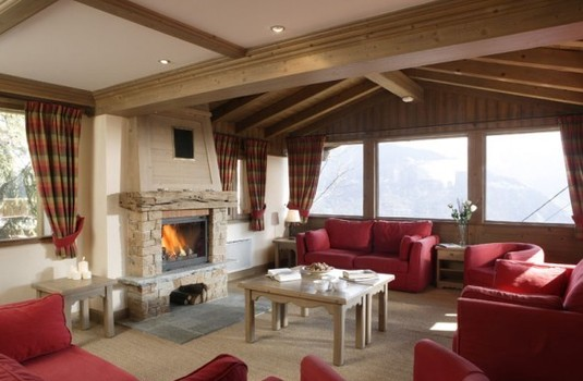 Chalet Perdrix Blanche, Courchevel - SkiWorld