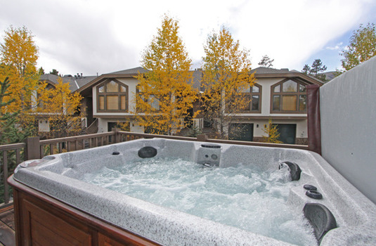 Resort carousel 17   obp private hot tub