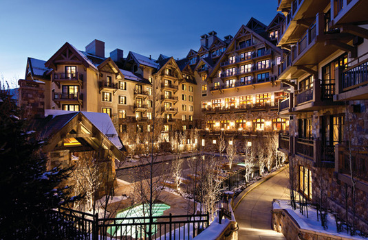 Four Seasons Resort and Spa, Vail