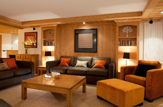 Aspen Lodge - Suite 8, Val d'Isere