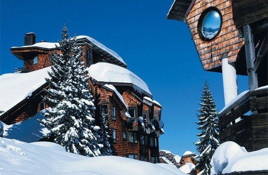 Avoriaz Accommodation