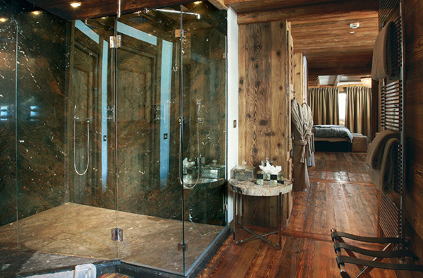 Chalet Marco Polo | Val d\'Isere | France | Ski Solutions