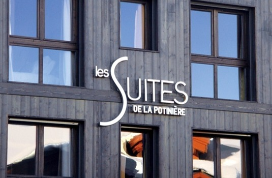 Hotel Les Suites de la Pontiniere, Courchevel